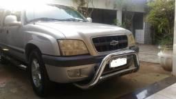 Gm - Chevrolet S10 Gm - Chevrolet S10 cabine dupla - 2005 - 2005