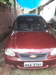 Vendo ou troco este carro classic - 2009
