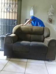 Limpamos colchão e sofá sujo e com odores