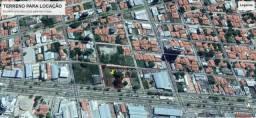 Porto Aluga Um terreno comercial na av. joão 23