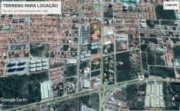 Um hectare na av Zequinha Freire