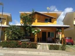 Duplex 4/4, (3 suítes, 2 com varanda) Condomínio Buraquinho