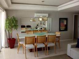 Maravilhoso apartamento, 3 quartos (1 suíte) - Algodoal (AV062)