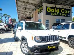 Jeep Renegade Lgt Flex 2016 - ( Padrao Gold Car )