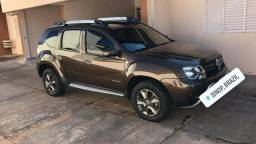 Duster Dakar 4x4 2.0 flex manual 2015/2016 - 2016