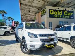 Gm - Chevrolet S10 HC 2016 - ( Padrao Gold Car ) - 2016