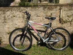 Bike Prince PX400 - 18 velocidades -Otima Bicicleta