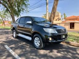 Hilux SRV Diesel 2012 - 2012