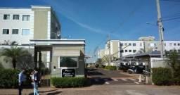 Apartamento com 2 dormitórios à venda, 47 m² por R$ 155.000 - Jardim Eldorado - Presidente