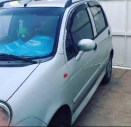 Carro chery qq 2012 - 2012