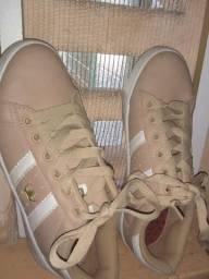 Sapato Logus novo