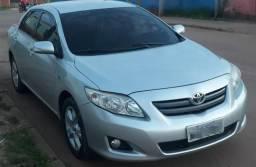Vendo Corolla Xei 2.0 - 2010
