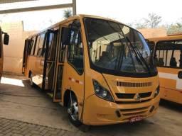 Micro Ônibus urbano Neobus
