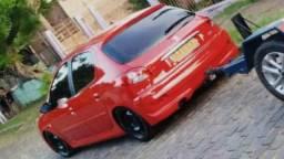 Peugeot 207 - 2014