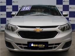 Chevrolet Cobalt 1.4 mpfi lt 8v flex 4p manual - 2016