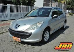Peugeot 207 1.4 xr flex - 2012 - 2012