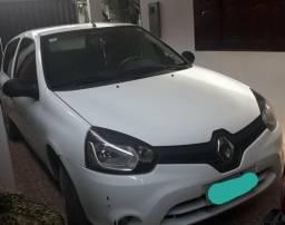 Renault Clio 2013/2014 - 2013