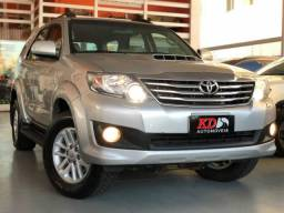 Toyota Hilux SW4 SRV 4x4 AT  - 2014