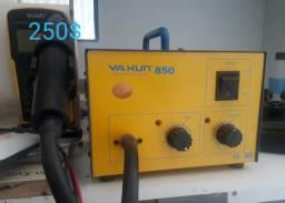 Estação de ar quente yaxun