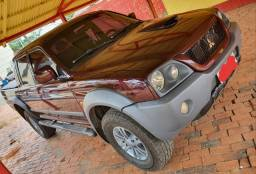 L200 Gls Outdoor, Turbo Diesel 4x4 - 2008