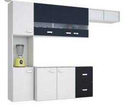 Mega Oferta Cozinha Compacta Completa !!!