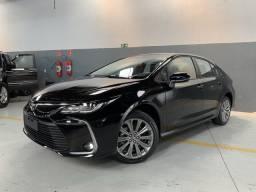 Corolla XEI 2021 Flex 2.0 VVT Direct - Blindado 3-A - 10 Anos de Grantia