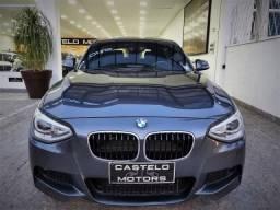 BMW 125I 2.0 M SPORT 16V GASOLINA 4P AUTOMATICO. - 2014