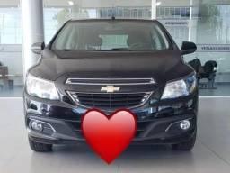Chevrolet Onix LTZ - 2016