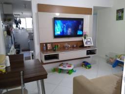 Apartamento 2/4 com suíte - Condomínio Vida Bela 2