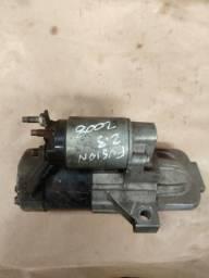 Motor de arranque fusion 2.3 2008