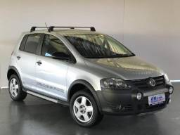 VW Crossfox 2009 - 2010