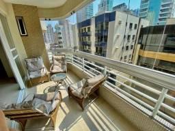 Apartamento Quadra Mar, com vista e 04 dormitórios!!!