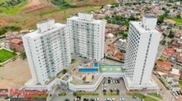 Apartamento com 3 dormitórios, 69 m² - venda por R$ 230.000,00 ou aluguel por R$ 1.000,00/