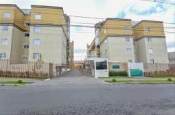Apartamento à venda com 2 dormitórios em Boqueirão, Curitiba cod:153248