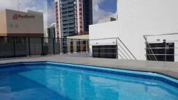 Apartamento à venda com 3 dormitórios em Manaíra, João pessoa cod:34740