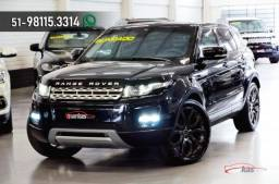 Land Rover Range Evoque PRESTIGE 2.0 240HP BLINDADA NIVEL 3 4P