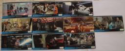Cards Star Wars Episódio IV