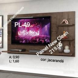 Imperdivel feirao de painel de tv tudo com entrega e montagem gratis