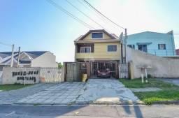 Casa à venda com 4 dormitórios em Capao raso, Curitiba cod:930833