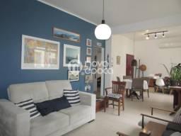 Apartamento à venda com 2 dormitórios em Ipanema, Rio de janeiro cod:LB2AP35729