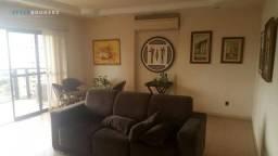 Apartamento com 5 dormitórios à venda e locação, 289 m² por R$ 850.000,00 - Duque de Caxia