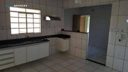 Casa com 3 dormitórios à venda, 70 m² por R$ 160.000,00 - Novo Mundo - Várzea Grande/MT
