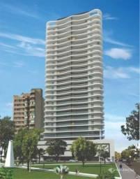 Ed. Soleil Residence, Apartamento Alto Padrão, com 4 Suítes + 4 Vagas, 569m ² área total,
