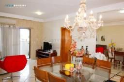 Edifício Solar D América - Apartamento com 3 dormitórios à venda, 151 m² por R$ 750.000 -