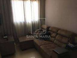 Apartamento à venda com 2 dormitórios em Pq dos lagos, Ribeirao preto cod:53199