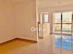 Flat com 1 dormitório à venda, 38 m² por R$ 188.000,00 - Setor Leste Universitário - Goiân