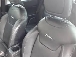 Vendo Fiat Toro - 2016