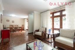 Casa à venda com 5 dormitórios em Bacacheri, Curitiba cod:CA1357