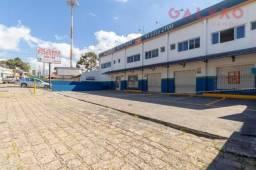 Escritório à venda em Abranches, Curitiba cod:CJ4141