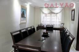 Casa à venda com 4 dormitórios em Jardim social, Curitiba cod:CA1127